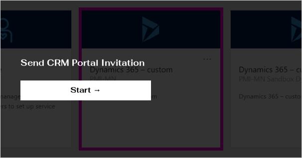 Dynamics Crm Portal Tutorial