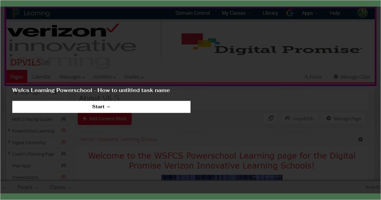 powerschool wsfcs login